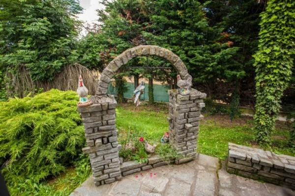 Villa in vendita a Frossasco, Residenziale, Con giardino, 300 mq - Foto 9