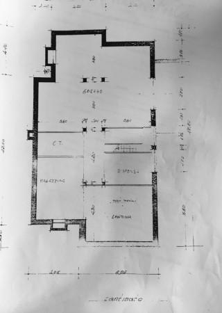 Villa in vendita a Frossasco, Residenziale, Con giardino, 300 mq - Foto 5