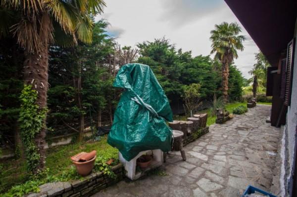 Villa in vendita a Frossasco, Residenziale, Con giardino, 300 mq - Foto 8