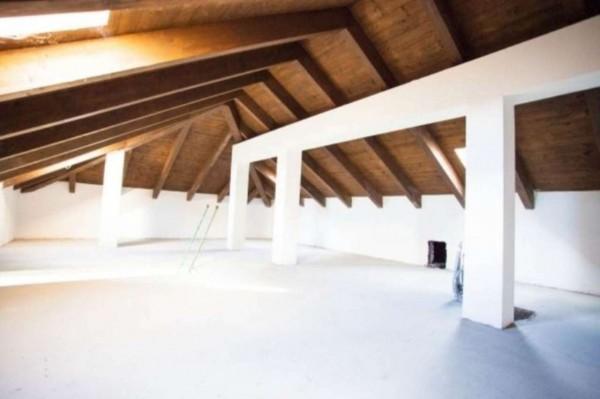 Appartamento in vendita a Moncalieri, Con giardino, 230 mq - Foto 11
