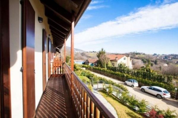 Appartamento in vendita a Moncalieri, Con giardino, 230 mq - Foto 7