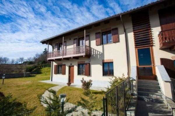 Appartamento in vendita a Moncalieri, Con giardino, 230 mq - Foto 6