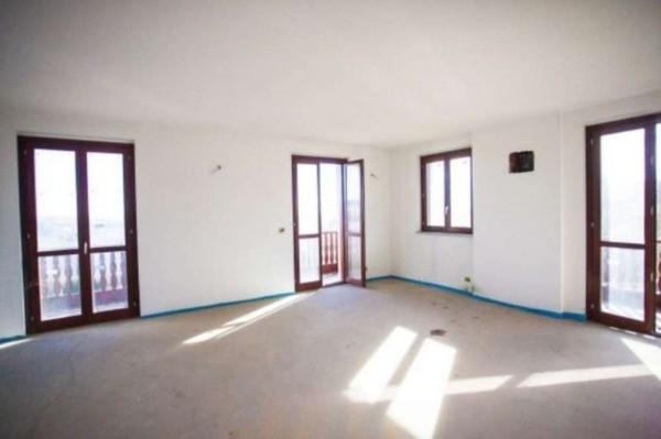 Appartamento in vendita a Moncalieri, Con giardino, 230 mq - Foto 12