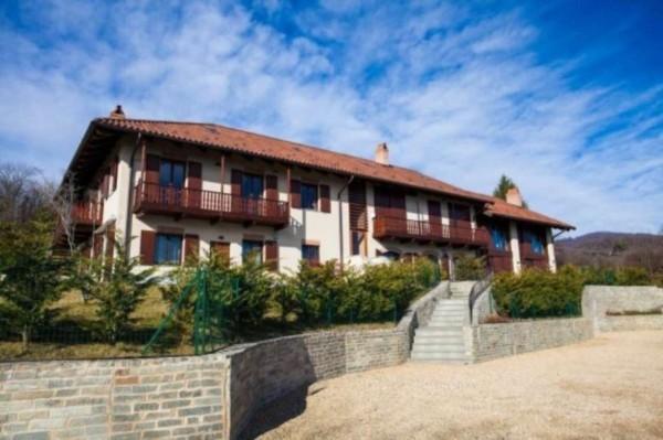 Appartamento in vendita a Moncalieri, Con giardino, 230 mq - Foto 1