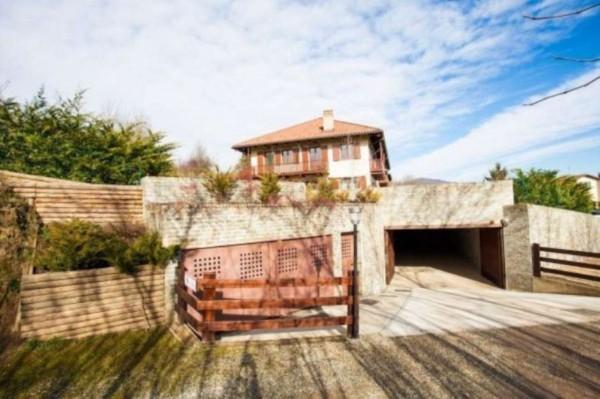Appartamento in vendita a Moncalieri, Con giardino, 230 mq - Foto 8