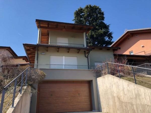 Villa in vendita a Pino Torinese, Residenziale, Con giardino, 200 mq - Foto 14