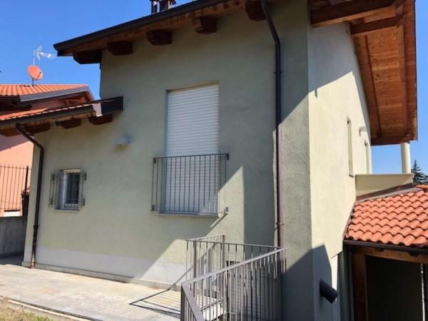 Villa in vendita a Pino Torinese, Residenziale, Con giardino, 200 mq - Foto 13