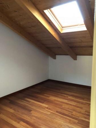 Villa in vendita a Pino Torinese, Residenziale, Con giardino, 200 mq - Foto 5