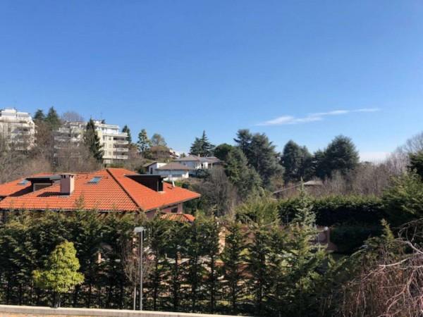 Villa in vendita a Pino Torinese, Residenziale, Con giardino, 200 mq - Foto 12