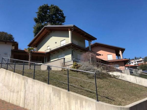 Villa in vendita a Pino Torinese, Residenziale, Con giardino, 200 mq - Foto 11