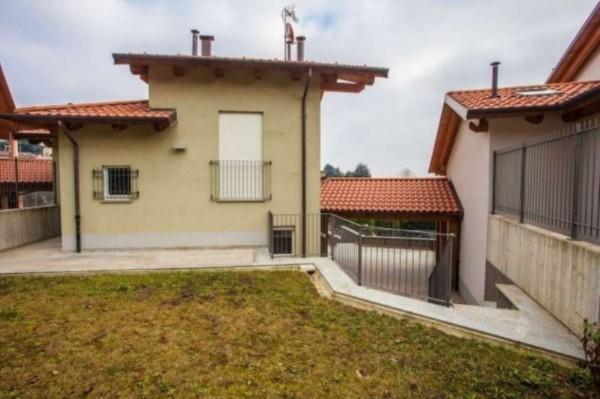 Villa in vendita a Pino Torinese, Con giardino, 200 mq - Foto 6