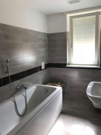 Villa in vendita a Pino Torinese, Residenziale, Con giardino, 200 mq - Foto 2