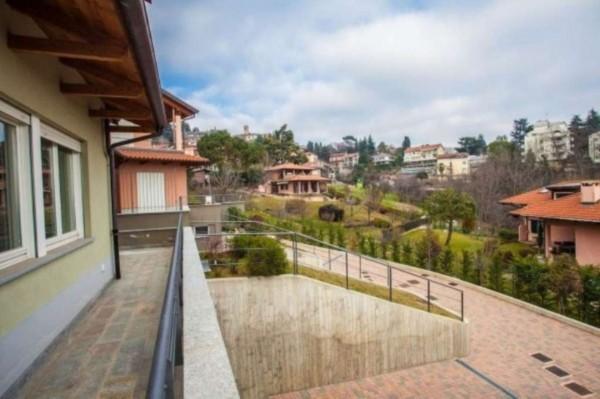Villa in vendita a Pino Torinese, Con giardino, 200 mq - Foto 7