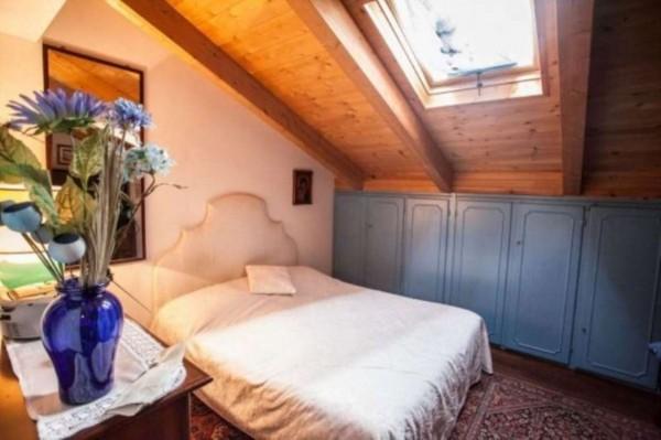 Villa in vendita a Pino Torinese, Con giardino, 220 mq - Foto 6