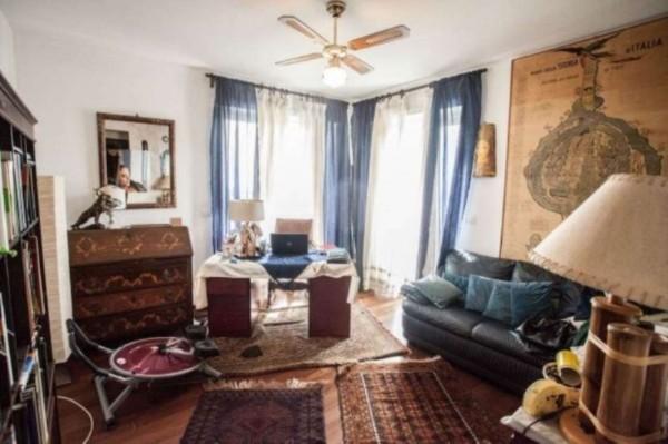 Villa in vendita a Pino Torinese, Con giardino, 220 mq - Foto 12