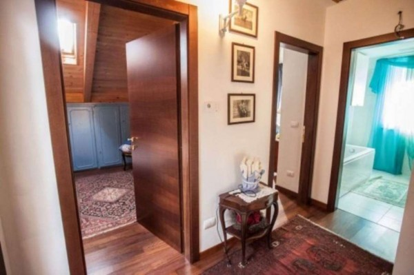 Villa in vendita a Pino Torinese, Con giardino, 220 mq - Foto 10