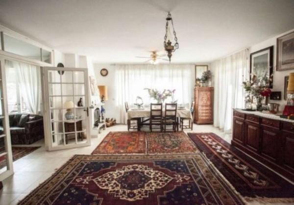 Villa in vendita a Pino Torinese, Con giardino, 220 mq - Foto 11