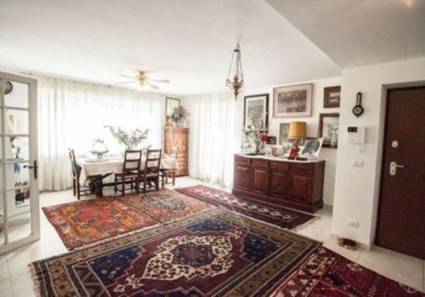 Villa in vendita a Pino Torinese, Con giardino, 220 mq - Foto 14