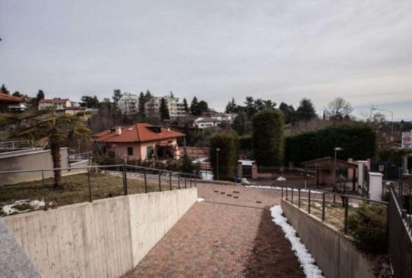 Villa in vendita a Pino Torinese, Con giardino, 220 mq - Foto 8