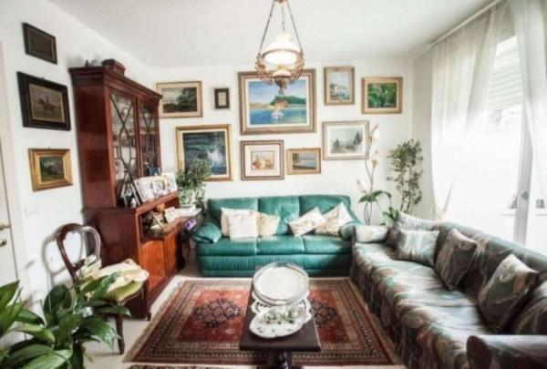 Villa in vendita a Pino Torinese, Con giardino, 220 mq - Foto 13