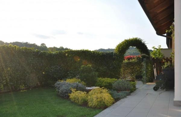 Villa in vendita a Pino Torinese, Arredato, con giardino, 350 mq - Foto 9