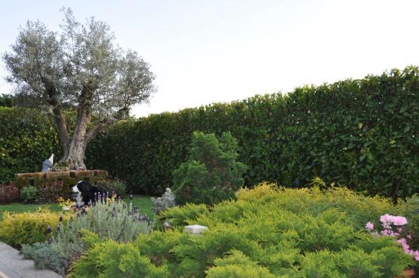 Villa in vendita a Pino Torinese, Arredato, con giardino, 350 mq - Foto 10