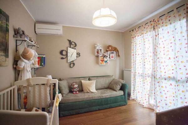 Villa in vendita a Pino Torinese, Arredato, con giardino, 350 mq - Foto 16
