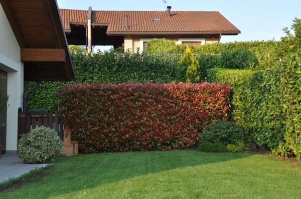 Villa in vendita a Pino Torinese, Arredato, con giardino, 350 mq - Foto 8