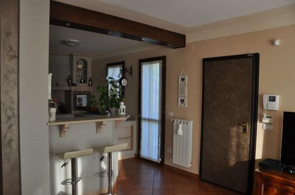 Villa in vendita a Pino Torinese, Arredato, con giardino, 350 mq - Foto 23