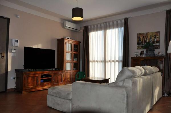 Villa in vendita a Pino Torinese, Arredato, con giardino, 350 mq - Foto 25