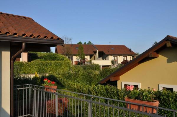 Villa in vendita a Pino Torinese, Arredato, con giardino, 350 mq - Foto 11