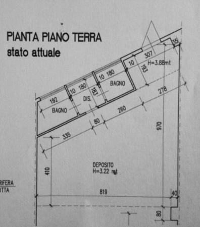 Negozio in vendita a Roletto, 330 mq - Foto 2