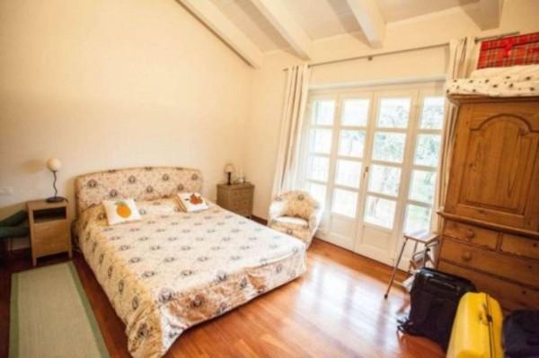 Villa in vendita a Torino, Collina, Con giardino, 370 mq - Foto 10