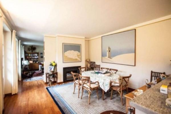 Villa in vendita a Torino, Collina, Con giardino, 370 mq - Foto 12