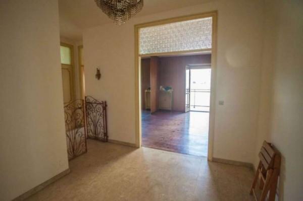 Appartamento in vendita a Torino, San Donato, Con giardino, 130 mq - Foto 10