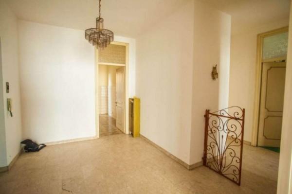 Appartamento in vendita a Torino, San Donato, Con giardino, 130 mq - Foto 9