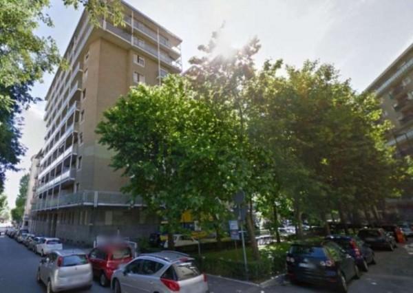 Appartamento in vendita a Torino, San Donato, Con giardino, 130 mq - Foto 12