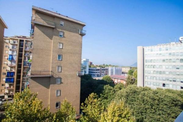 Appartamento in vendita a Torino, San Donato, Con giardino, 130 mq - Foto 15