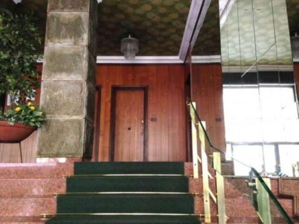 Appartamento in vendita a Torino, San Donato, Con giardino, 130 mq - Foto 5