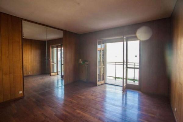Appartamento in vendita a Torino, San Donato, Con giardino, 130 mq - Foto 3