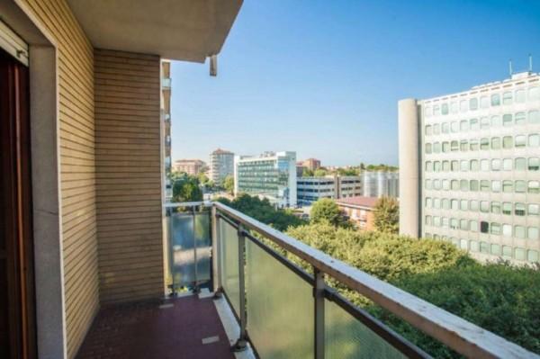 Appartamento in vendita a Torino, San Donato, Con giardino, 130 mq - Foto 11