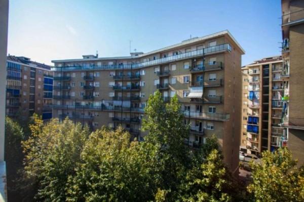 Appartamento in vendita a Torino, San Donato, Con giardino, 130 mq - Foto 1