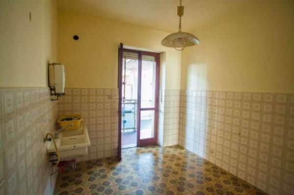 Appartamento in vendita a Torino, San Donato, Con giardino, 130 mq - Foto 8
