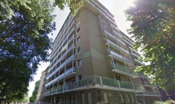 Appartamento in vendita a Torino, San Donato, Con giardino, 130 mq - Foto 6