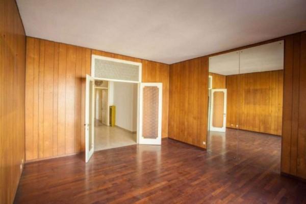 Appartamento in vendita a Torino, San Donato, Con giardino, 130 mq - Foto 2