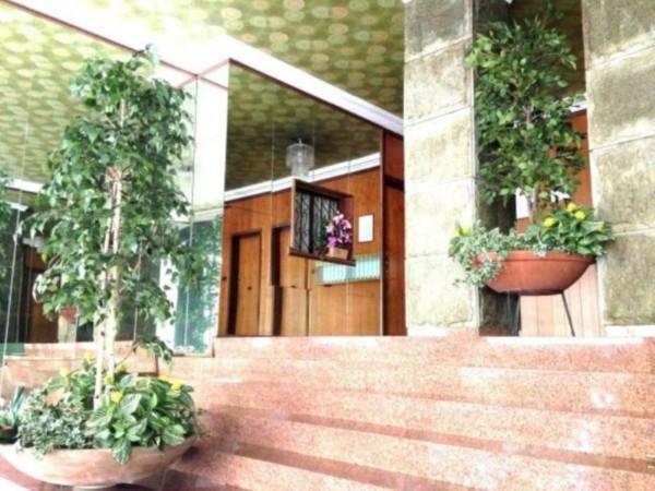 Appartamento in vendita a Torino, San Donato, Con giardino, 130 mq - Foto 7