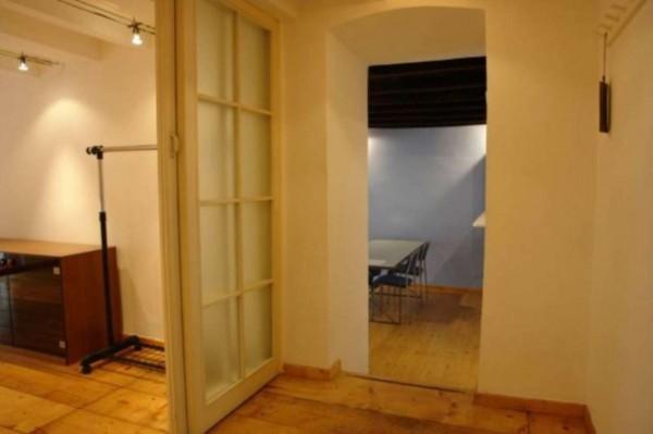 Appartamento in vendita a Torino, Centro, Con giardino, 70 mq - Foto 10