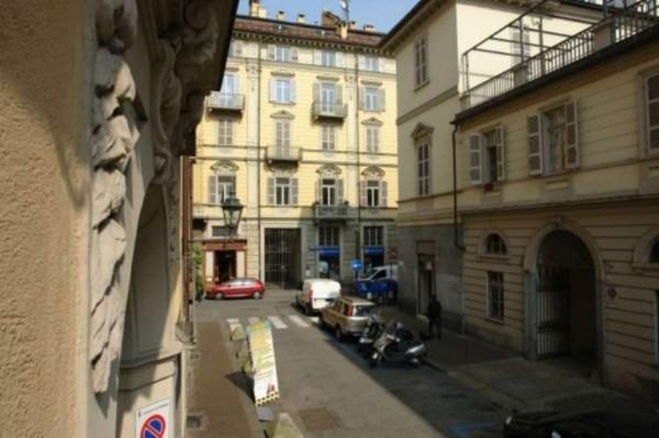 Appartamento in vendita a Torino, Centro, Con giardino, 70 mq - Foto 17