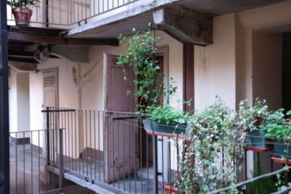 Appartamento in vendita a Torino, Centro, Con giardino, 70 mq - Foto 8