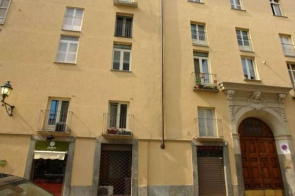 Appartamento in vendita a Torino, Centro, Con giardino, 70 mq - Foto 5